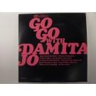 """DAMITA JO : """"Go Go with Damita Jo"""""""