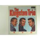 """KINGSTON TRIO : """"The Kingston Trio"""""""