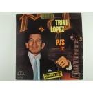 """TRINI LOPEZ : """"Trini Lopez at PJ's"""""""
