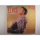 """ELVIS PRESLEY : """"Elvis"""""""