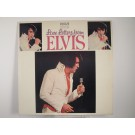 "ELVIS PRESLEY : ""Love letters from Elvis"""