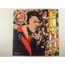 "ELVIS PRESLEY : ""Elvis 40 greatest"""