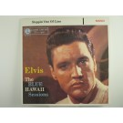 "ELVIS PRESLEY : ""The Blue Hawaii sessions"""