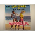 "CLIFF RICHARD : ""Wonderful life"""