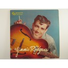 """JIMMIE RODGERS : """"Jimmie Rodgers"""""""