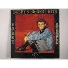 "BOBBY RYDELL : ""Bobby's biggest hits"""