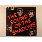 SHADOWS The  : The sound of The Shadows""