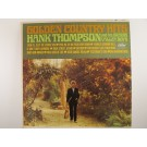 "HANK THOMPSON : ""Golden country hits"""