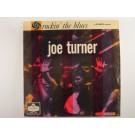"JOE TURNER : ""Rockin' the Blues"""