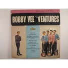 "VENTURES & BOBBY VEE : ""Bobby Vee meets The Ventures"""