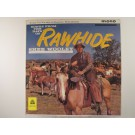 "SHEB WOOLEY : ""Songs from the days of Rawhide"""