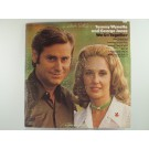 "TAMMY WYNETTE & GEORGE JONES : ""We go together"""