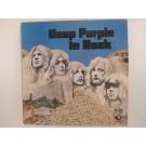 """DEEP PURPLE   : """"Deep Purple In Rock"""""""