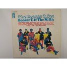 "BOOKER T. & MG.'S : ""The Booker T.Set"""