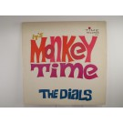 "DIALS : ""It's monkey time"""