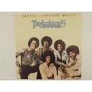 "JACKSON 5 FIVE : ""Joyful jukebox music"""