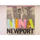 "NINA SIMONE : ""Nina at Newport"""