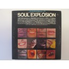 """SOUL EXPLOSION"" : Various Artists"