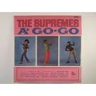 "SUPREMES : ""A' Go Go"""