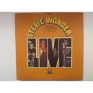 "STEVIE WONDER : ""Live"""