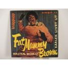 BRITA BORG : (EP) Fat Mammy Brown / Kärlek livet ut