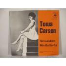 TOWA CARSON : Simsalabim / Min Butterfly