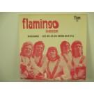 FLAMINGO-KVINTETTEN : Marianne / Det är så en dröm blir till