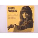 MONICA FORSBERG : Jag minns en sång / Och jorden snurrar runt