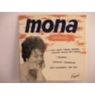 MONA GRAIN : (EP) Itsy bitsy teenie weenie yellow polka dot bikini / I telefon.... / Dockan i Danmark / Mitt sagorike i det blå