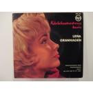 LENA GRANHAGEN : (EP) Kärleksstundens barn / Marknadsminne / Novak / Jag står här på ett torg