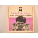 GITTE HENNING : En sån jätteskön dag / Att leva