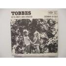 TOBBES : Drömmar av guld / Detta måste vara kärleken